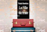 Le livre à glisser dans sa valise d'été : « La Fille du train » de Paula Hawkins