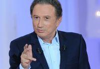 Michel Drucker se lâche et critique ses collègues