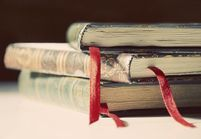 On sait pourquoi l'odeur des vieux livres nous fait un bien fou !