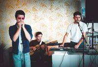 ELLE LIVE #23 : les BB Brunes chantent à la rédaction