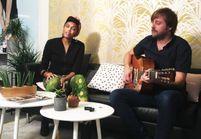 ELLE LIVE #31 : Imany chante à la rédaction