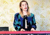 ELLE LIVE #51 : Ana Zimmer à la rédaction