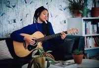 ELLE LIVE #72 : Mariama chante à la rédaction