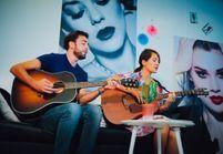 ELLE LIVE #11 : Cocoon chante à la rédaction