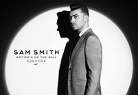 007 Spectre : Sam Smith dévoile la bande originale du nouveau James Bond