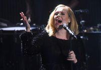 Adele a annoncé sa tournée sur le continent américain