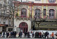 Attentats à Paris : White Miles, l'autre groupe du Bataclan va remonter sur scène