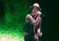 Bruno Mars va enflammer la mi-temps du Super Bowl
