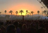 Coachella 2015 : écoutez la playlist du festival !