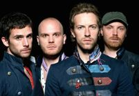Coldplay dévoile son nouveau single « Adventure of a Lifetime »