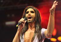 Conchita Wurst, la gagnante de l'Eurovision, va chanter au Crazy Horse