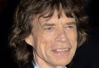 Des lettres d'amour de Mick Jagger vendues aux enchères