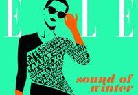 ELLE dévoile sa playlist « Sound of Winter »