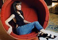 Emily Loizeau fait son come back avec « Mona »