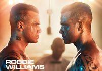 Et si Robbie Williams vous dédicaçait son album ?