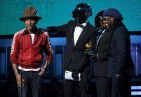 Grammys 2014: les Daft Punk raflent tous les awards!