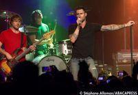 J'y étais… au concert privé de Maroon 5 !