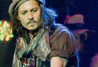 Johnny Depp sort un album… sur les pirates !