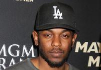 Kendrick Lamar dévoile un album surprise
