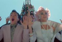 Le clip de la semaine : « Chained to the Rhythm » de Katy Perry