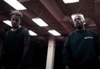 Le clip de la semaine : « U Mad » de Vic Mensa et Kanye West