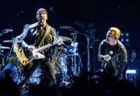 Pourquoi le concert de U2 à Stockholm a-t-il été annulé ?