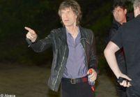 Les Rolling Stones font danser Paris