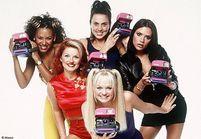 Les Spice Girls : leurs tubes repris dans une comédie musicale