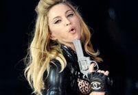 Madonna en concert surprise à l'Olympia le 26 juillet