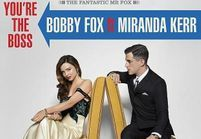 Miranda Kerr devient chanteuse et sort un duo avec Bobby Fox