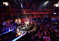 MTV EMA: la plus grande cérémonie musicale d'Europe!