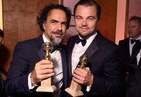 Golden Globes 2016 : découvrez le palmarès