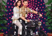 On aime... « Shadows », le nouvel album de Lilly Wood & The Prick