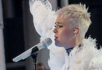 One Love Manchester : le détail qui vous a échappé sur la robe de Katy Perry