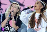 One Love Manchester : le duo de Miley Cyrus et Ariana Grande qui a ému le Web
