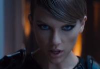 #Prêtàliker : le clip de Taylor Swift version film d'action