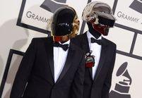 #Prêtàliker : Les Daft Punk tombent enfin le casque
