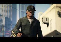 #PrêtàLiker : quand le clip « Straight Outta Compton » de N.W.A rencontre GTA V