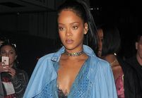 #PrêtàLiker : Rihanna rend hommage à Nice avec « Diamonds »