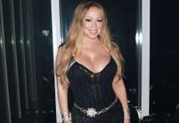 Quand Mariah Carey rend hommage à Johnny Hallyday