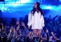 Rihanna dévoile la pochette et le nom de son nouvel album