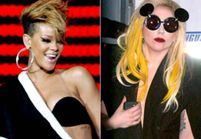 Rihanna : elle veut son duo avec Lady GaGa