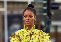 Rihanna : son concert à Nice du 15 juillet annulé suite à l'attentat