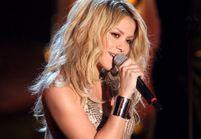 Shakira choisie pour interpréter l'hymne du Mondial 2010