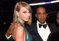 Taylor Swift met sa musique sur la plate-forme de streaming de Jay Z