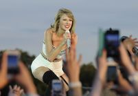 Taylor Swift électrise ses fans à Londres