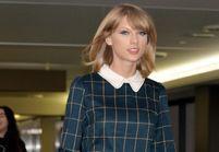 Taylor Swift explique sa décision de quitter Spotify