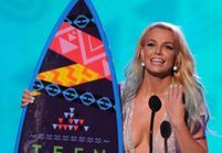 Teen Choice Awards : Paul Walker honoré, Britney Spears de retour
