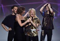 Victoires de la musique 2016 : 3 gifs pour résumer la soirée