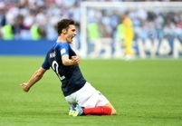 Benjamin Pavard : les paroles de la chanson de la Coupe du monde 2018